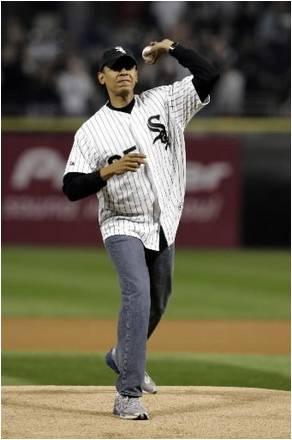 Obama pitch
