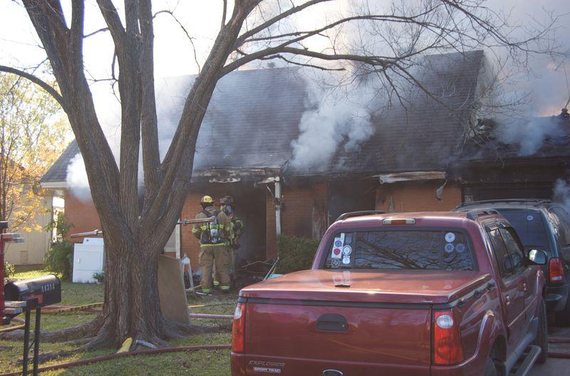 Balch Springs Tgiving Fire 2009 176