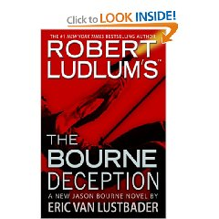 Robert Ludlum's (TM) The Bourne Deception