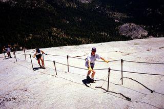 YosemiteHalfDome