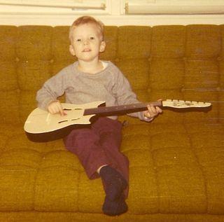 My Childhood 39